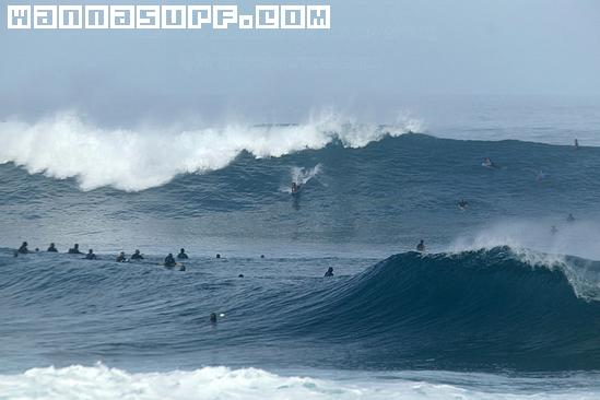 Pipeline goes big